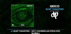 Geico BY Guap Tarantino